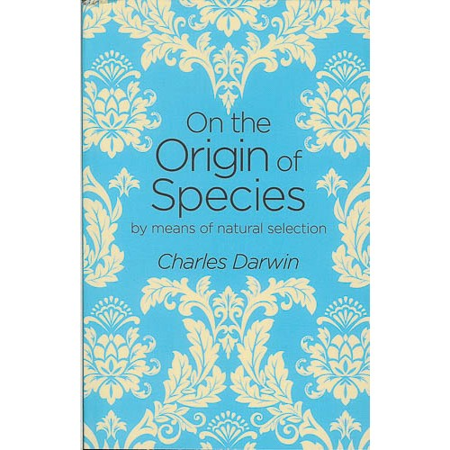 On the Origin of the Species -