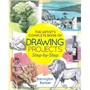 Artist Complete Book of Drawing Projects - Step by Step - pr_1773555
