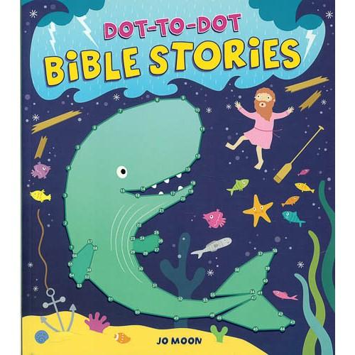 Dot-To-Dot Bible Stories - pr_1773611
