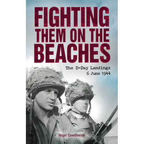 Fighting Them on the Beaches: the D-Day Landings - pr_1773485