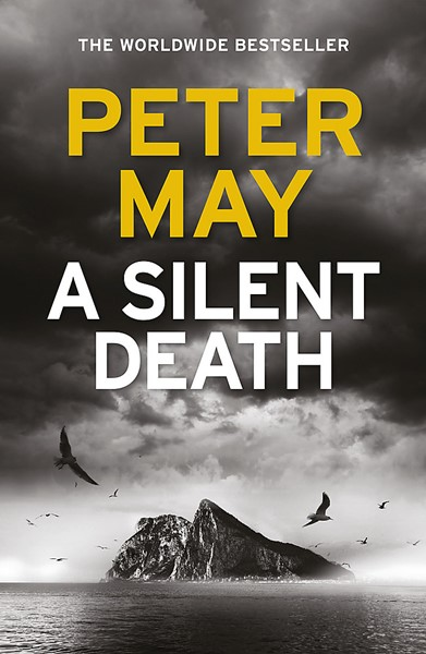 A Silent Death - pr_1832611
