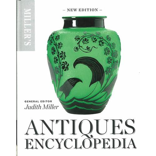 Miller's Antiques Encyclopedia -