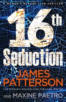 16Th Seduction (Women'S Murder Club 16) - pr_119982