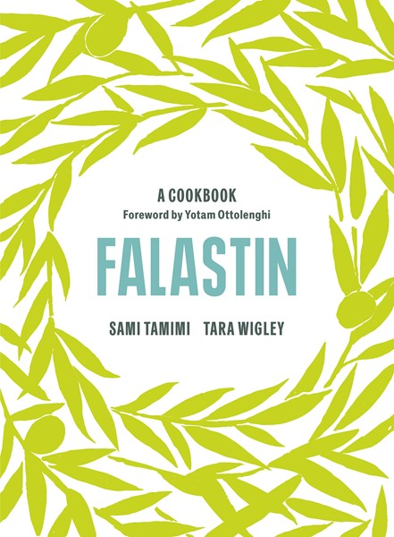 Falastin: A Cookbook -