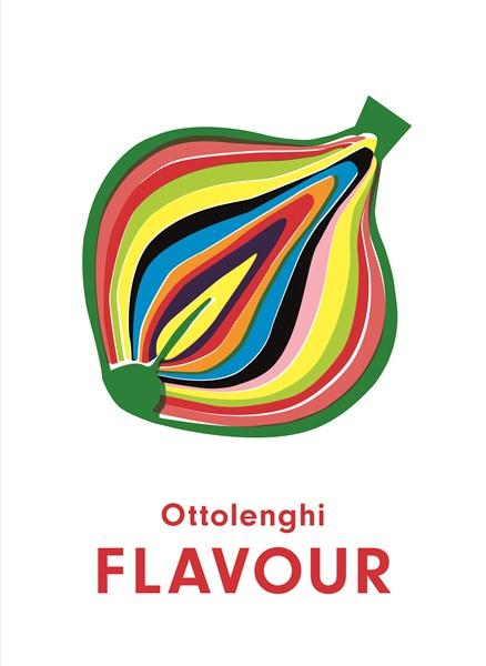 Ottolenghi FLAVOUR -