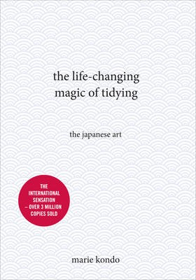 The Life-Changing Magic of Tidying - pr_316849