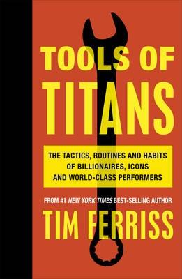 Tools of Titans - pr_126386