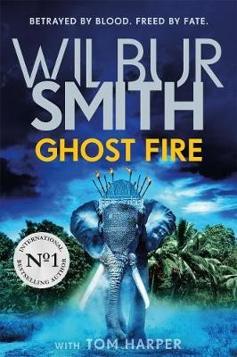 Ghost Fire - pr_339289