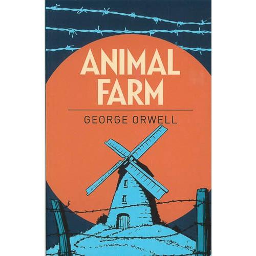 Animal Farm - pr_1775429