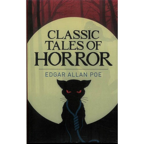 Classic Tales of Horror -