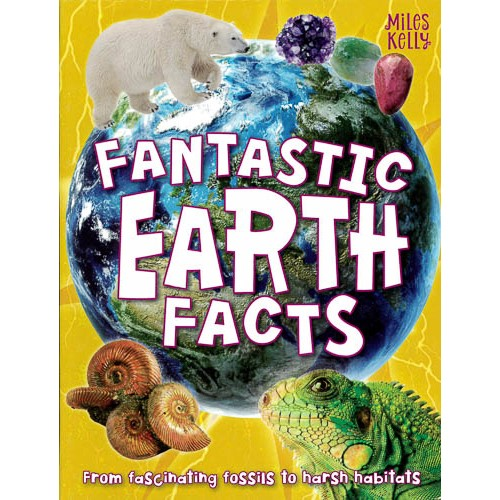 B384 Fantastic Earth Facts - pr_430918