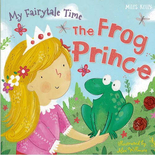 My Fairytale Time: The Frog Prince - pr_1773794