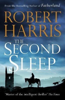 The Second Sleep - pr_1699881
