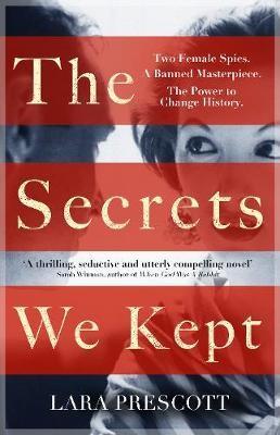 The Secrets We Kept - pr_1699882