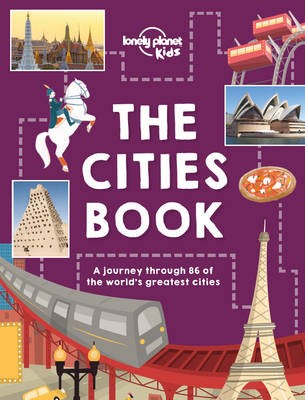 The Cities Book - pr_361371