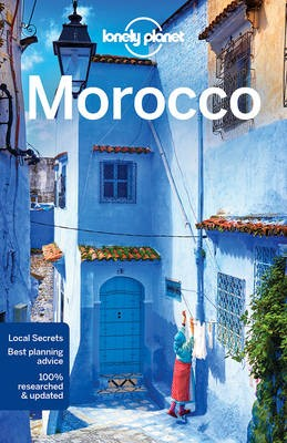 Lonely Planet Morocco -