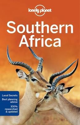 Lonely Planet Southern Africa - pr_150917