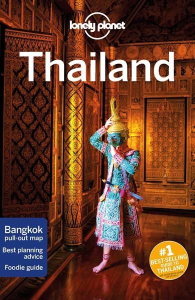 Lonely Planet Thailand - pr_372432