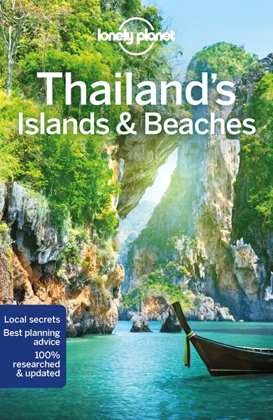 Lonely Planet Thailand's Islands & Beaches - pr_359779