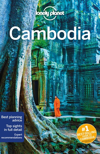 Lonely Planet Cambodia - pr_180124