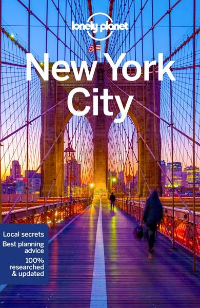 Lonely Planet New York City - pr_173789