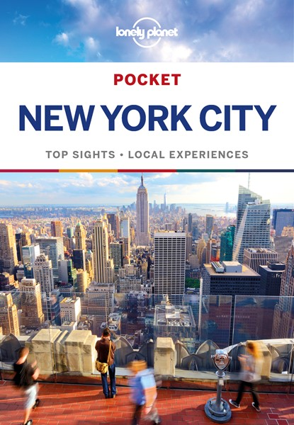 Lonely Planet Pocket New York City - pr_157339