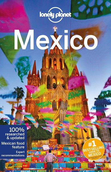 Lonely Planet Mexico - pr_377063