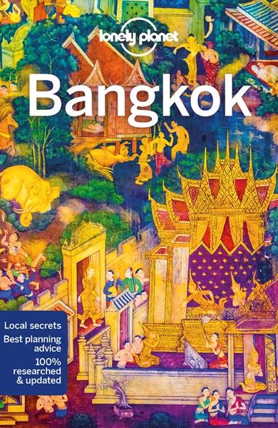 Lonely Planet Bangkok - pr_164239
