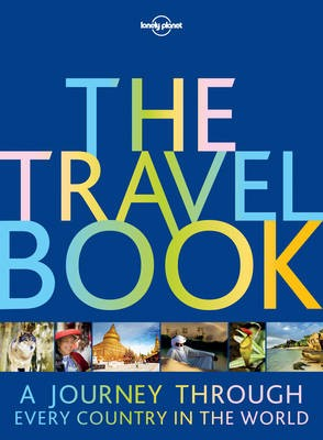 The Travel Book - pr_160966