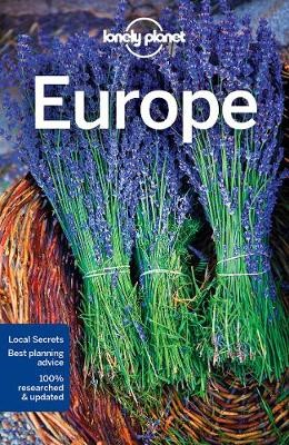Lonely Planet Europe - pr_178568