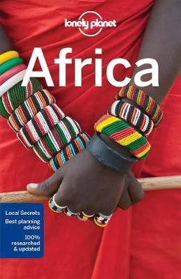 Lonely Planet Africa - pr_366177