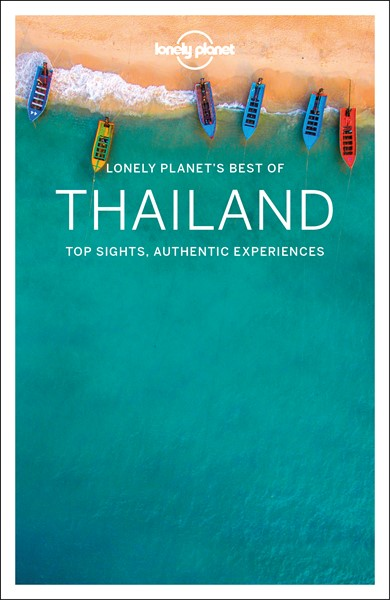 Lonely Planet Best of Thailand - pr_130617