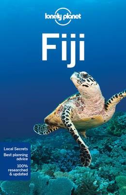 Lonely Planet Fiji - pr_154142