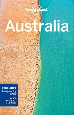 Lonely Planet Australia - pr_172208