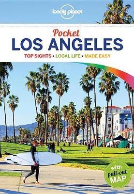 Lonely Planet Pocket Los Angeles - pr_160967