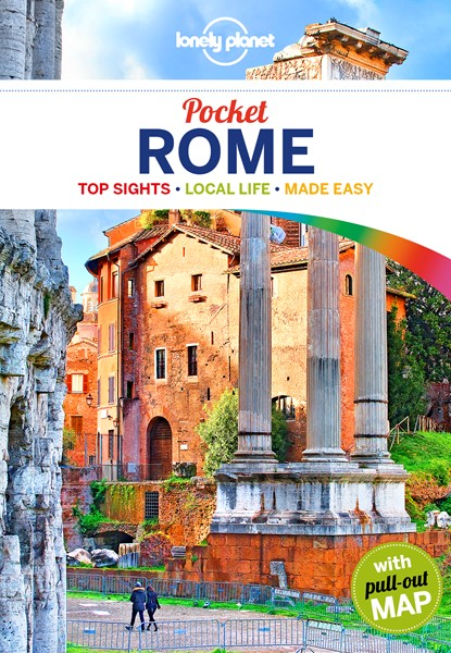 Lonely Planet Pocket Rome -