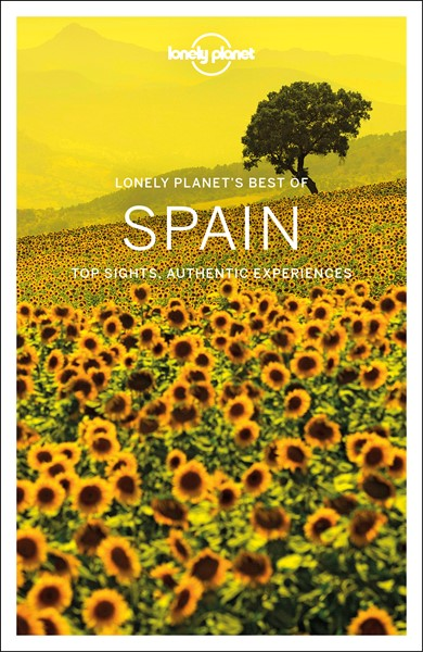 Lonely Planet Best of Spain - pr_121653