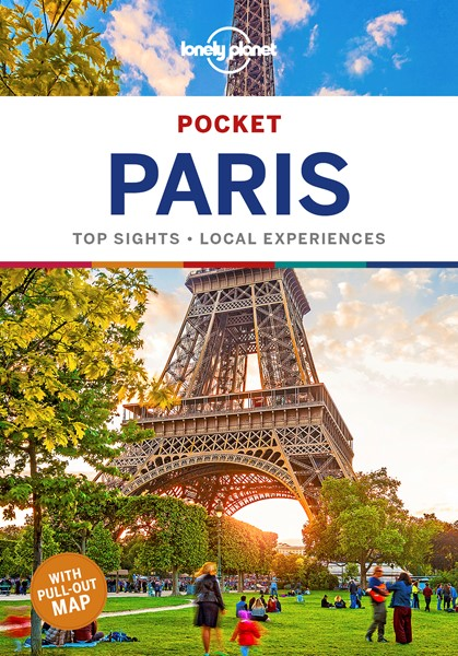 Lonely Planet Pocket Paris - pr_155752
