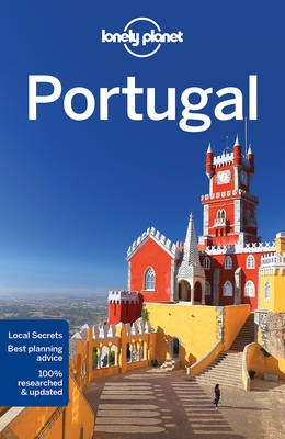 Lonely Planet Portugal - pr_164228