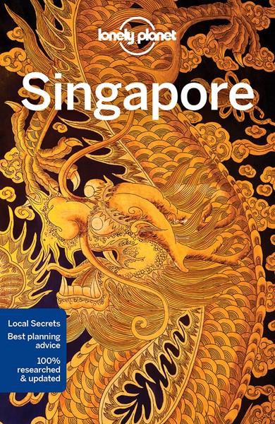 Lonely Planet Singapore - pr_367769