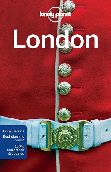 Lonely Planet London - pr_354980