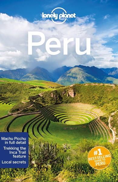 Lonely Planet Peru - pr_359780