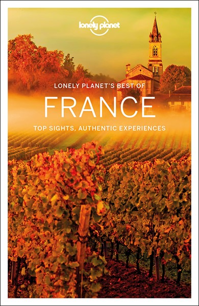 Lonely Planet Best of France - pr_175368