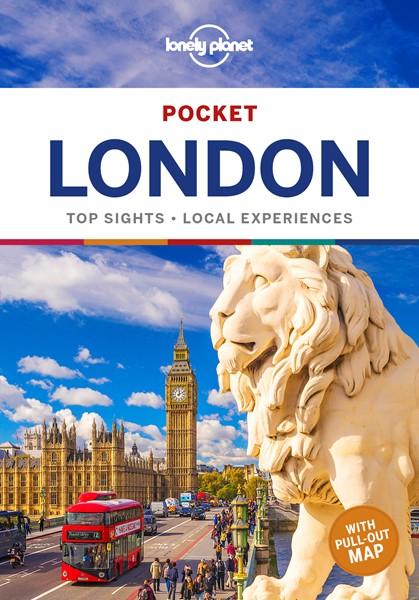 Lonely Planet Pocket London - pr_160968