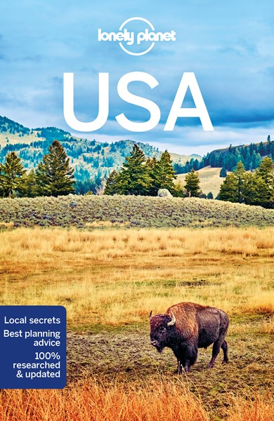 Lonely Planet USA - pr_149323