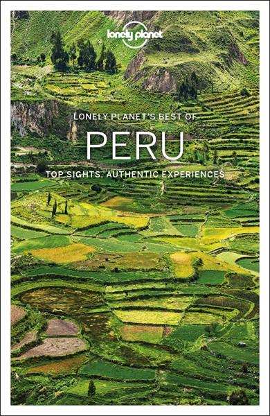 Lonely Planet Best of Peru - pr_189609