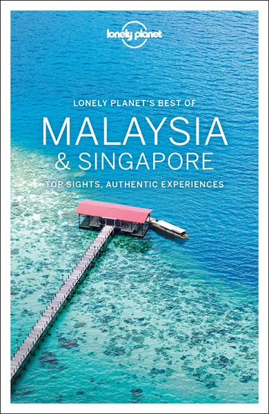 Lonely Planet Best of Malaysia & Singapore - pr_189365