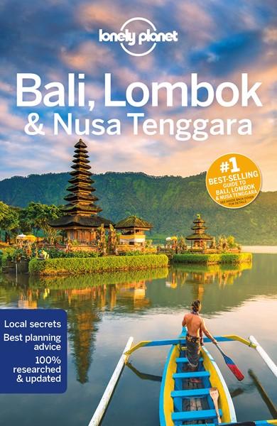 Lonely Planet Bali, Lombok & Nusa Tenggara - pr_364592