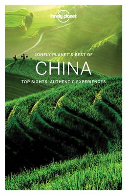 Lonely Planet Best of China - pr_315445