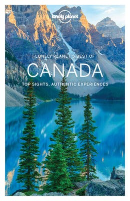 Lonely Planet Best of Canada - pr_321641